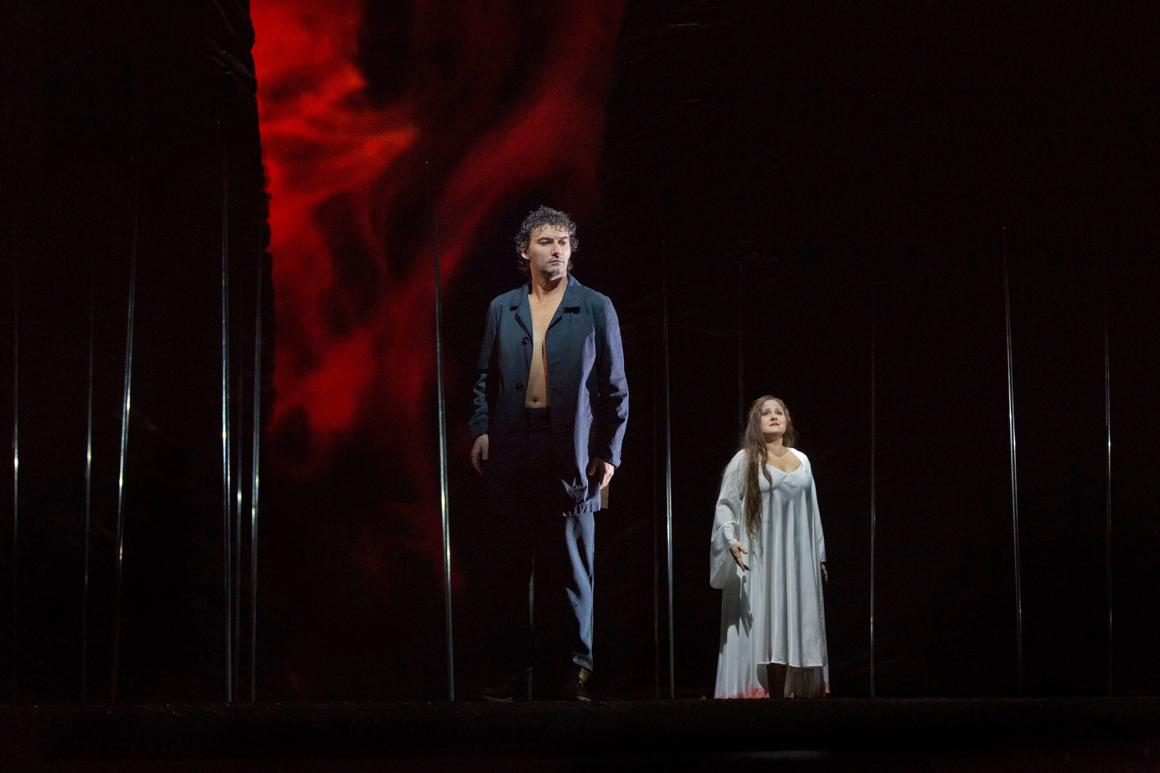 Great Performances At The Met Parsifal