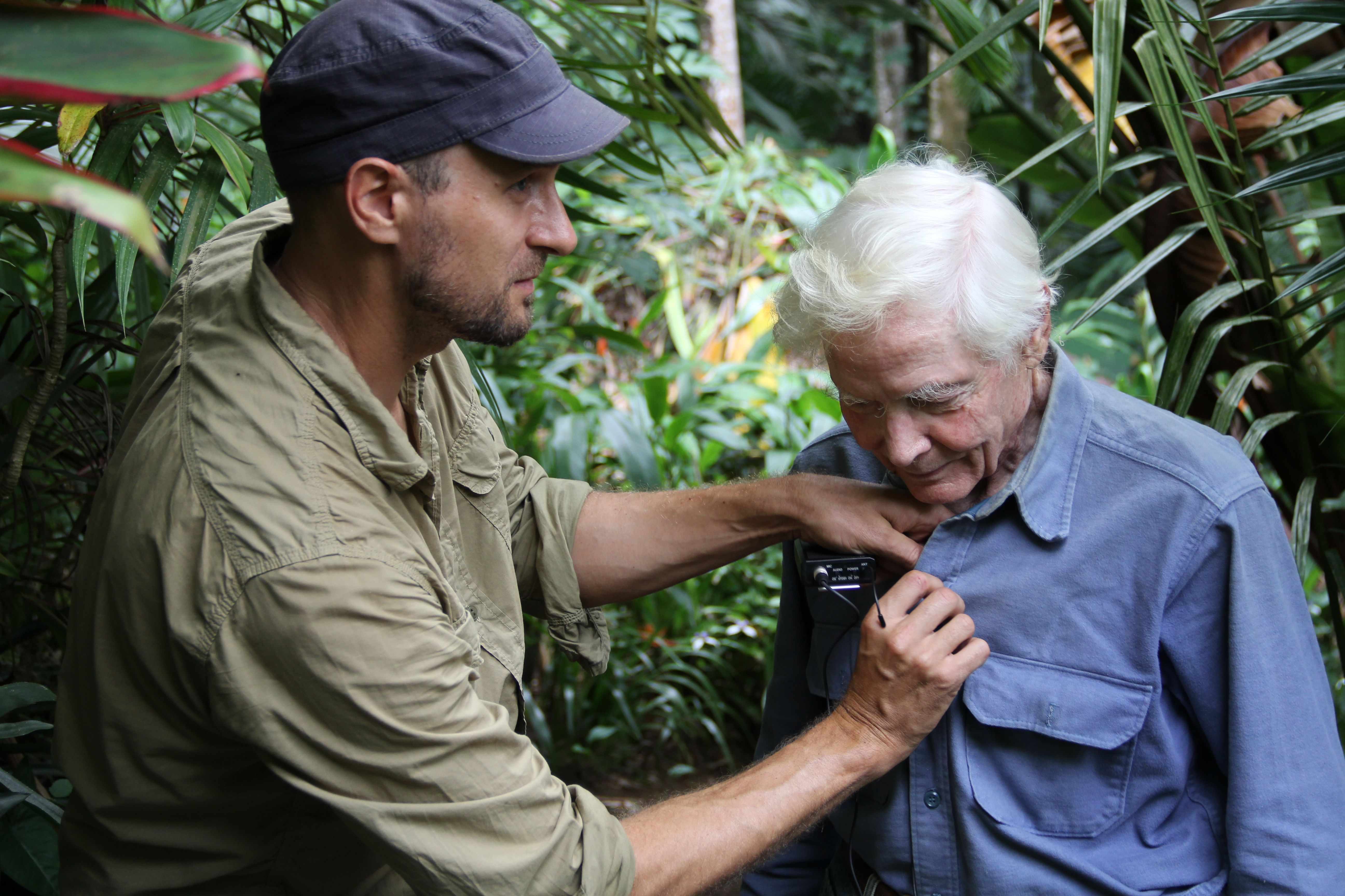 PressroomW.S. Merwin: To Plant a TreeTHIRTEEN's W.S. Merwin: To Plant a Tree Examines the Life & Work of the Poet Laureate Two-Time Pulitzer Winner Environmental Activist Airing in April on PBS