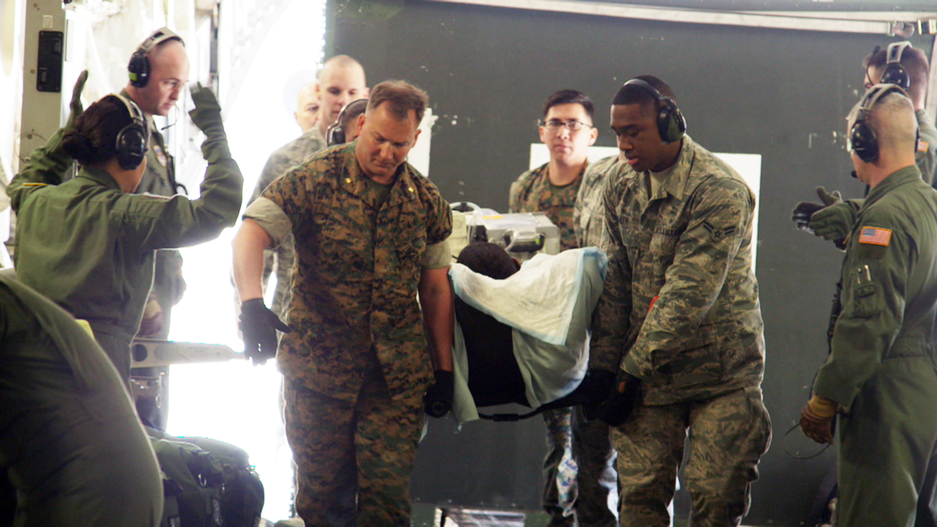 Military medicine: features and history of development 96
