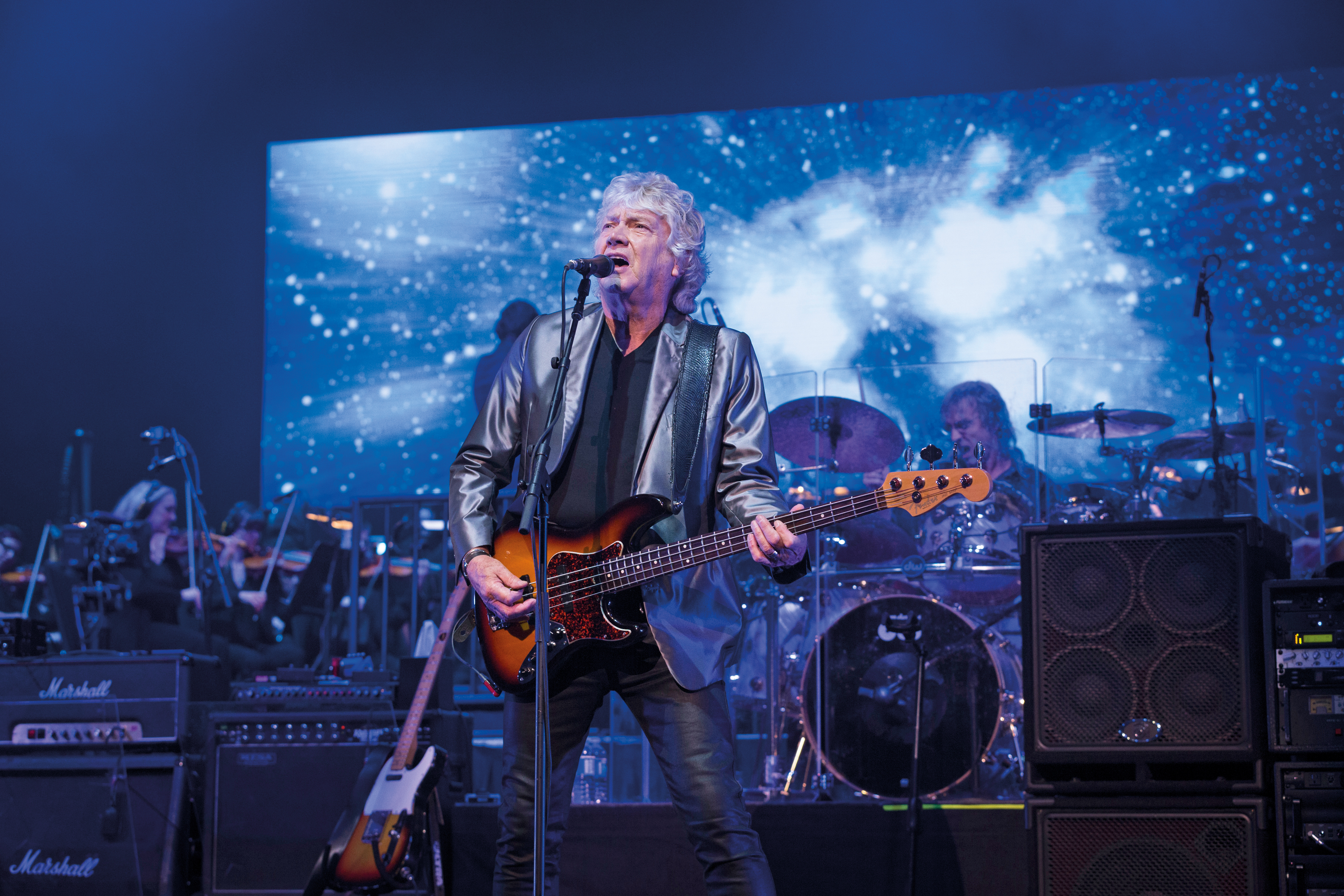 Great Performances – The Moody Blues: Days of Future Passed Live