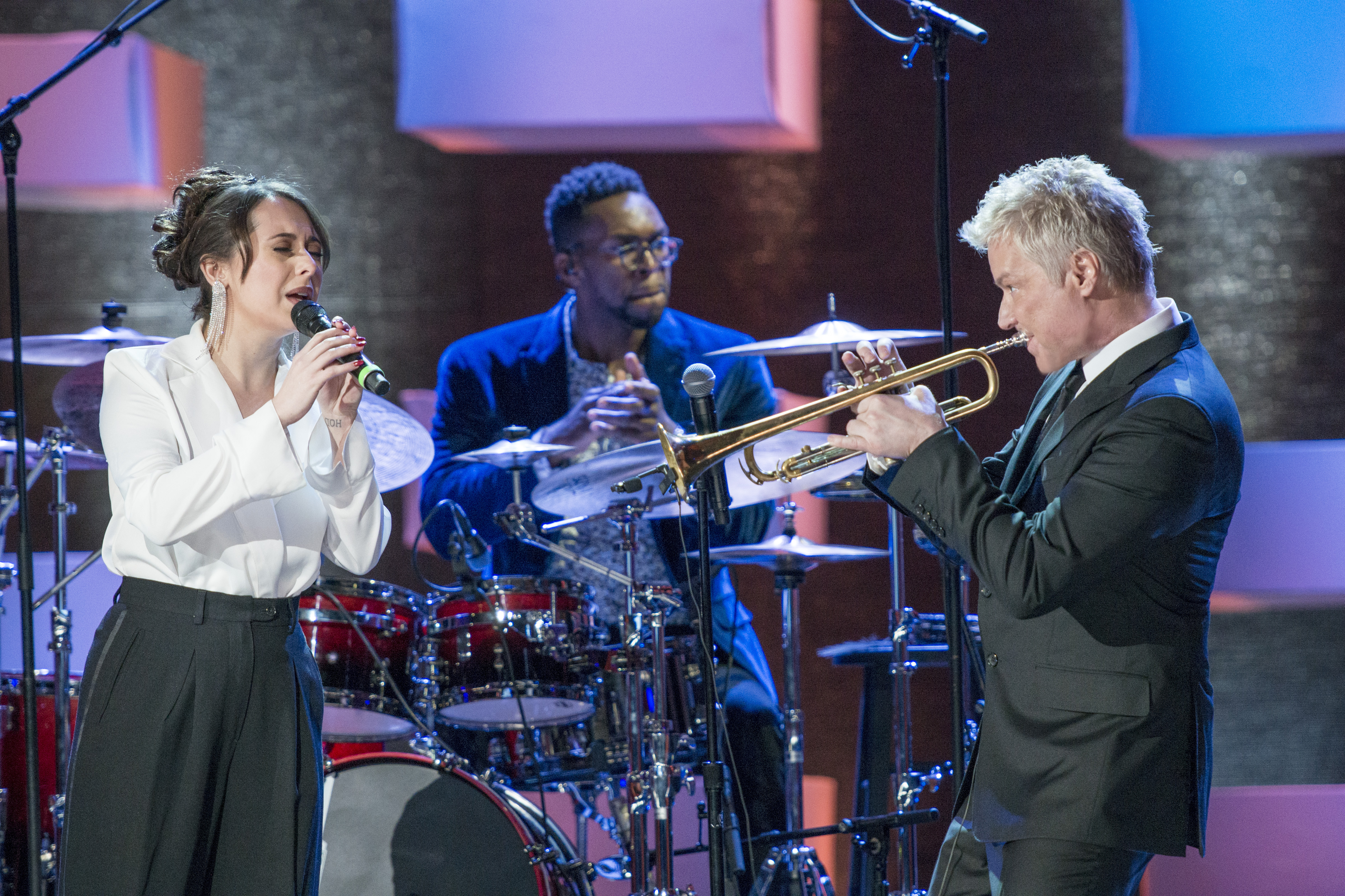 Great Performances: The Chris Botti Band in Concert | Press Release