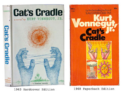 cats cradle characters