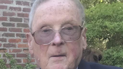Bernard M. Hartnett, Jr.