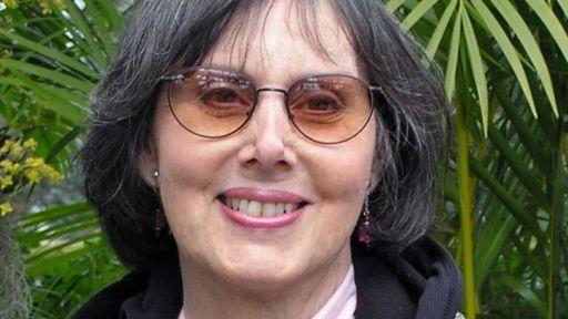 Judith Hope Blau