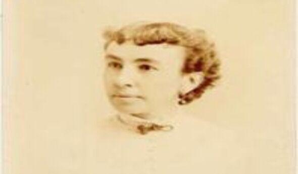 Meet Miss Frank E. Buttolph, New York Menu Archivist Extraordinaire