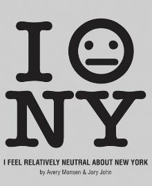 I Feel Relatively Neutral About New York