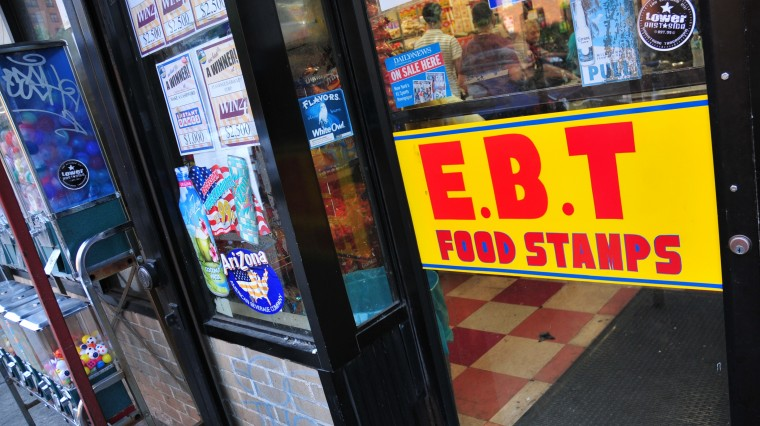 5 Ways New Yorkers Say Welfare Policies Fail Them