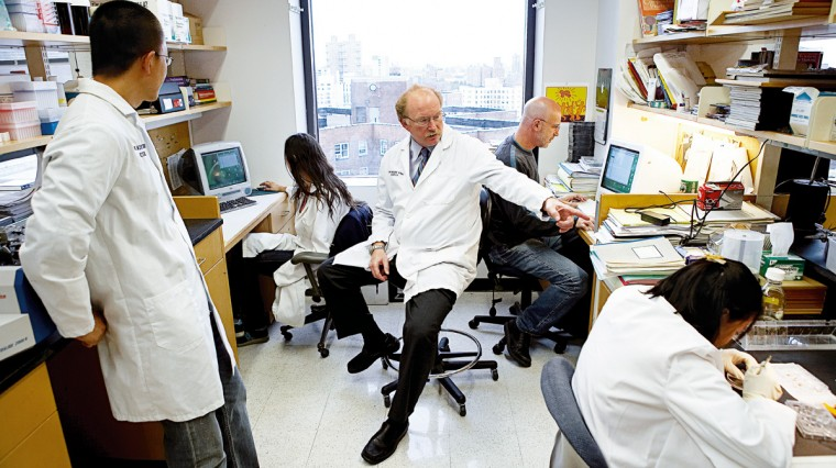 Op-Ed: The Impact of Proposed Medicare Cuts on New York's Teaching Hospitals