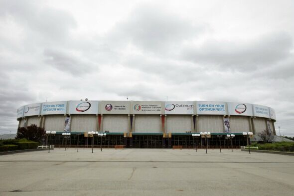 A Story of Three Arenas: Of Sports, Money and Democracy