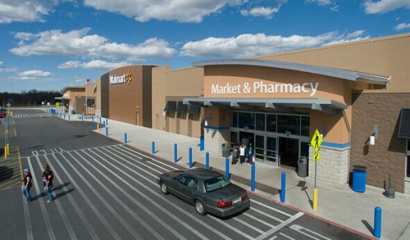 Timeline: Wal-Mart's Wooing of New York Might Be Ending