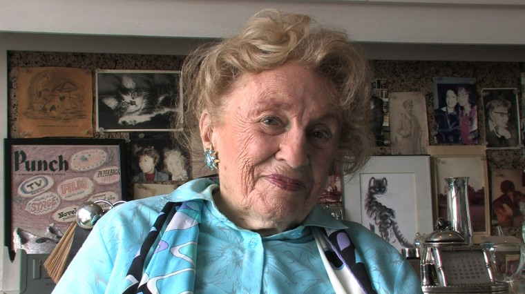 Q&A: Bel Kaufman — At 100, She Knows from Funny