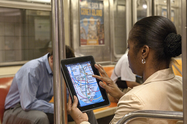 App City: New York at Your Fingertips