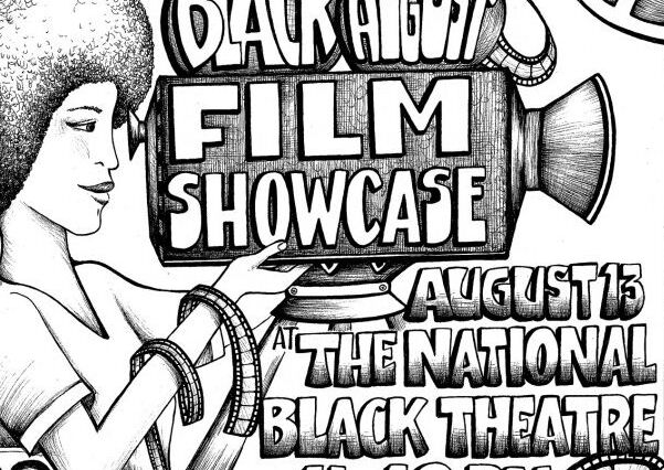 'Black August' Independent Film Festival