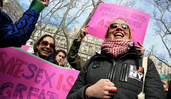 Q&A: Head of Planned Parenthood NYC on the City's New Sex Ed Mandate