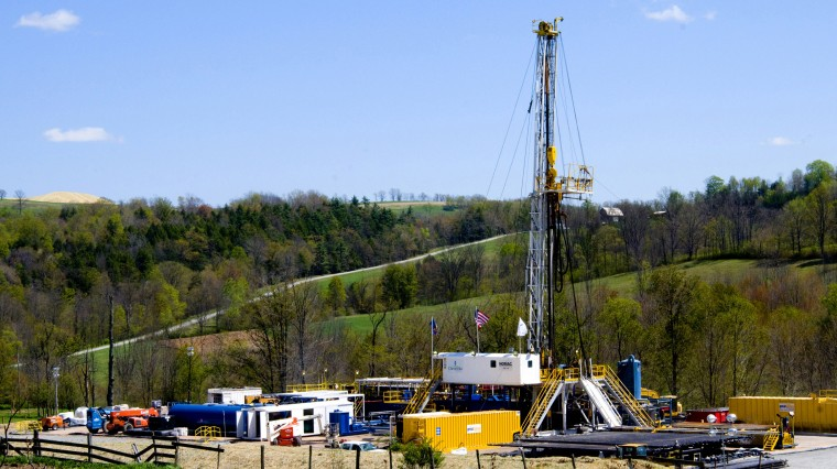 Does the Remediation Fund Mean Fracking Is for Sure?