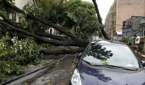 After Hurricane Irene: How to File an Insurance Claim