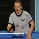 Q&A With Will Shortz: The Puzzle-Master on the Poetry of Ping-Pong