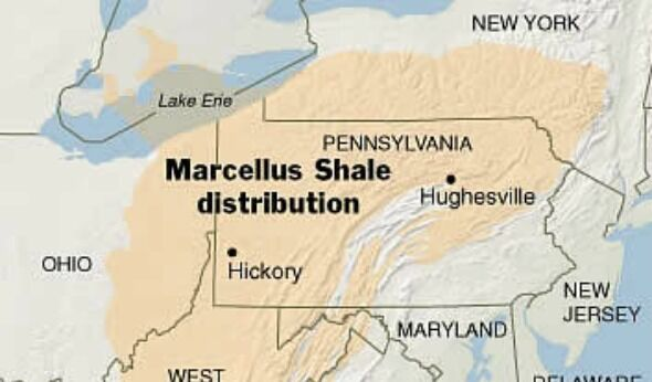 Gas Industry Lawsuit Drills Into New York Fracking Opponents