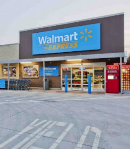 Walmart Foes Predict New York City Invasion