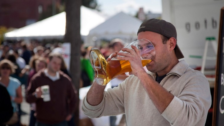 Let the Feasting Begin: Fall Food and Drink Fests