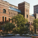 Art in Our Armories: New York's Fortresses as Cultural Havens