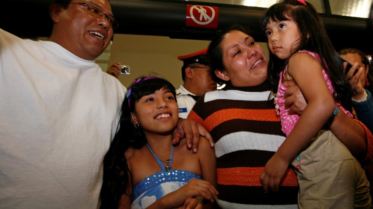 Children of Deported Immigrants Languish in Foster Care as the Obama Administration Fights Itself