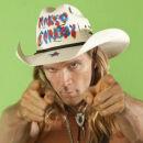 The Naked Cowboy: Meet Joe Buck