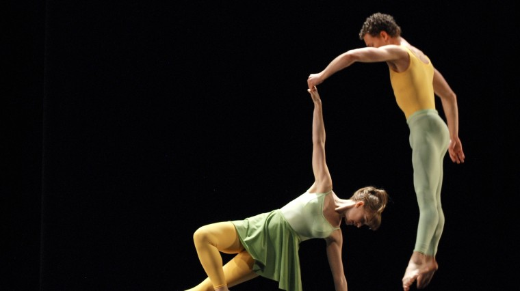 Q&A With a Merce Cunningham Dancer: Dancing the Last Dance