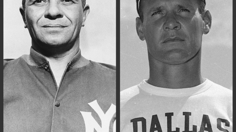 Lombardi & Landry: The Path of Two NFL Coaches From New York to the Hall of Fame