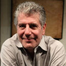 Anthony Bourdain: Where Eating Is a Submissive Act