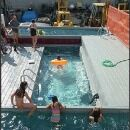 Of Dumpster Pools and Solar Panels: Checking In on NYC's Participatory Budgeting Project