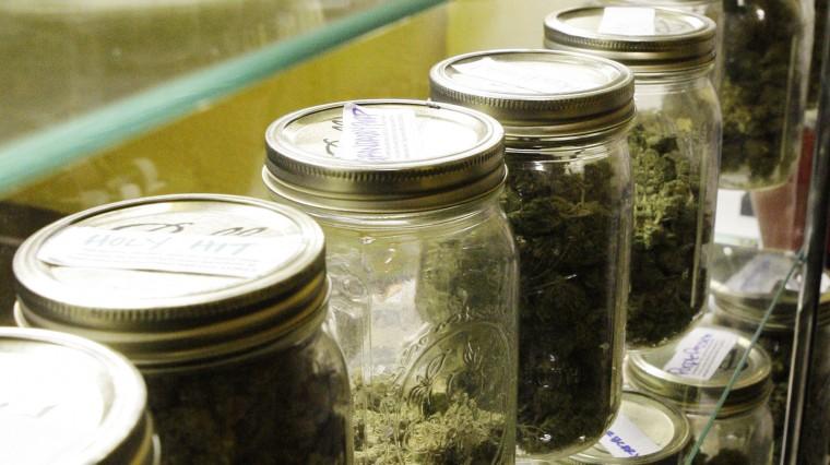 N.J. Green-Lights Medical Marijuana Program as Calif.'s Goes Up in Smoke