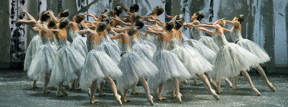 Invasion of the Sugar Plum Fairies: Where to See the Nutcracker This Holiday Season