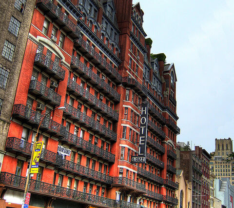 Op-Ed: If These Walls Could Talk — Inside the Fight for the Hotel Chelsea