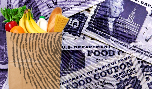 What S Up With New York Food Stamps And Fingerprinting