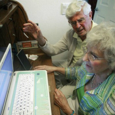 Q&A With An Expert Who Teaches Technology to Local Seniors