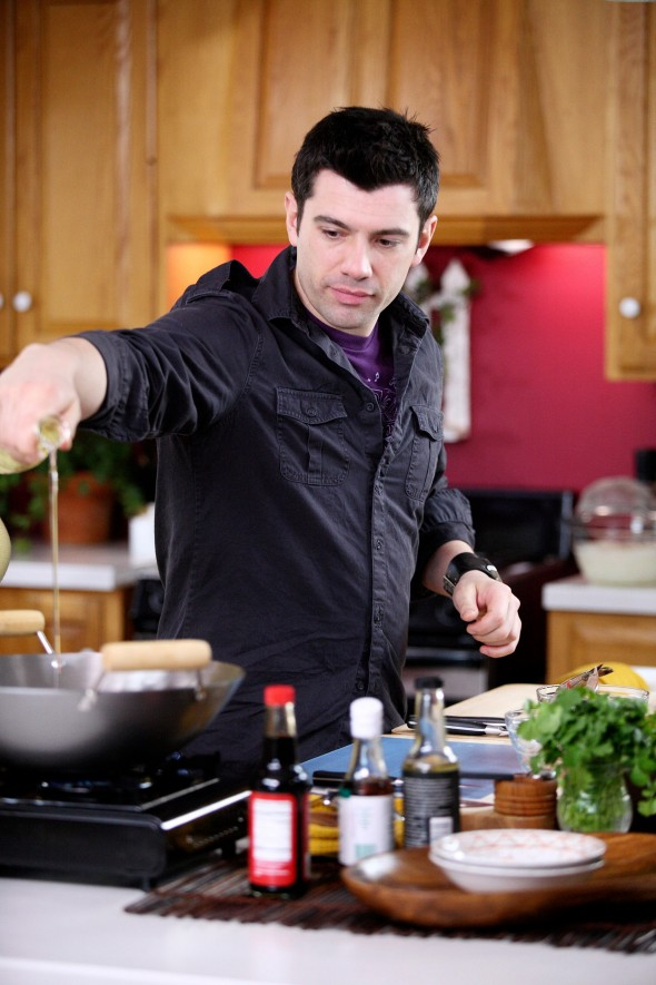 Q&a With A Food Network Chef: Making The Most Out Of Your Teeny ... Q&A With a Food Network Chef: Making the Most Out of Your Teeny ...  food making