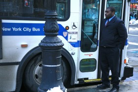 Does Knowing Count Comparing Urban Bus Tracking Systems