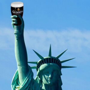 What Blarney! Facts o' the Irish in NYC