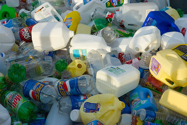 Recycology in NYC: No to Yogurt Containers, Yes to Glass Jars, No to Plastic Bags…