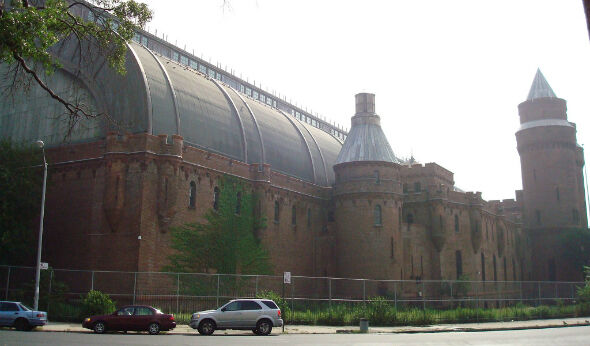 Heeding the Call to Arms, Groups Submit Kingsbridge Armory Proposals