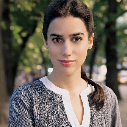 Q&A with Lila Azam Zanganeh, Enchanted by New York and Nabokov