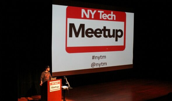 NY Tech Meetup: Fostering Community & Growth Since 2004