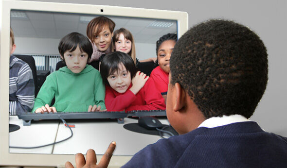 Op-Ed: Prepare Students for a Global World with Social Media