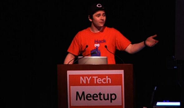 Highlights from NY Tech Meetup in May