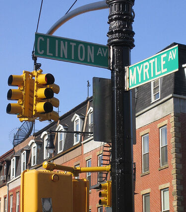 Pratt Institute and Incubator Give Lift to Myrtle Avenue and Designers