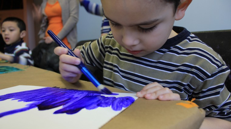 Arts Programming for Youth with Disabilities
