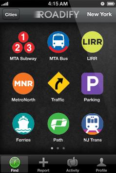 Best nyc subway app