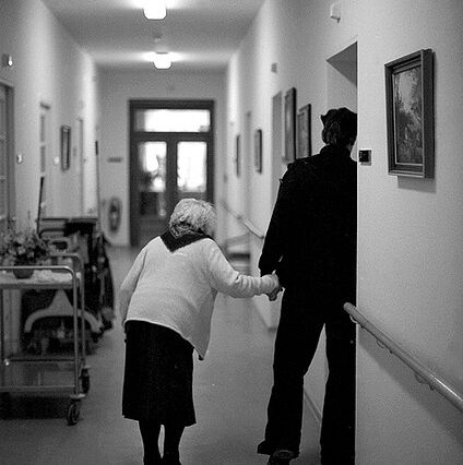 Counties Struggle With Nursing Home Costs
