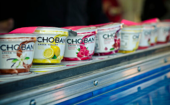 Greek Yogurt Comes with a Price for New York